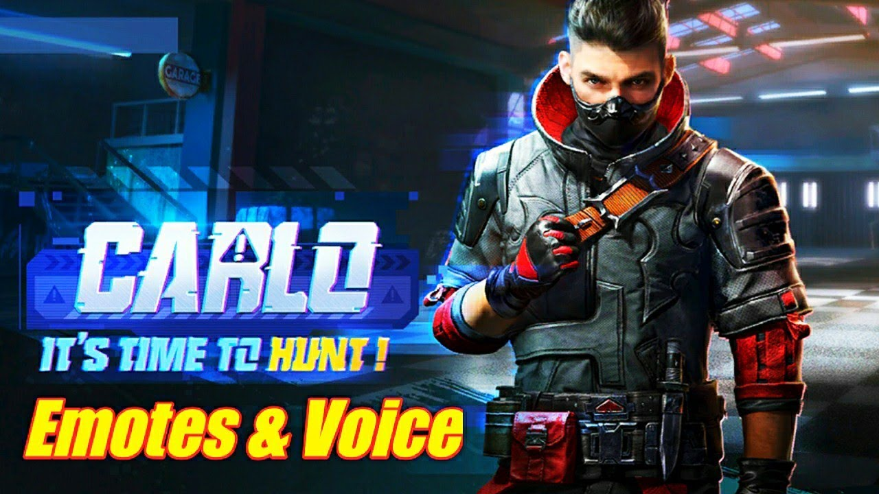 PUBG Tricks – Get Carlo Character in Pubg for Free