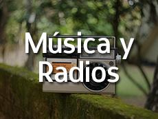 Música y Radios Online Roku