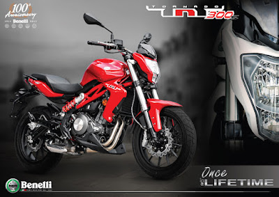 DSK-Benelli TNT 300 Hd Wallpapers