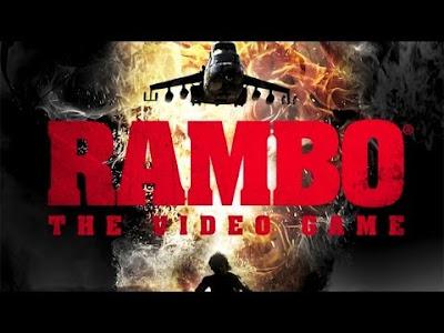 تحميل لعبة رامبو Rambo: The Video Game 2013