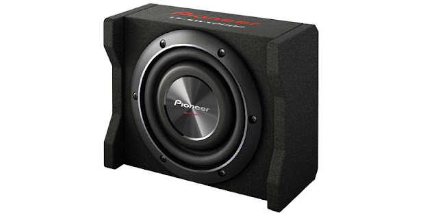 Box Audio Pioneer TS – SW2002DS Harga Rp 2.550.000,00