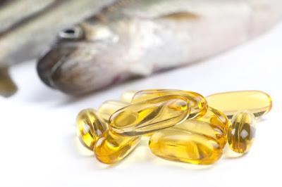 Jaga Kesehatan Jantung Dengan Asam Lemak Omega 3