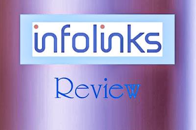 شرح مفصل لموقع Infolinks افضل بديل لجوجل ادسنس Adsense و كيفية الربح منها