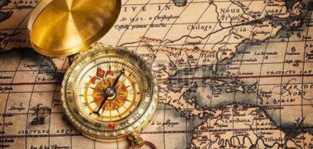 علم الخرائط