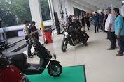 IIMS Sempat Mundur,  Motobike Show Digelar Oktober 2020