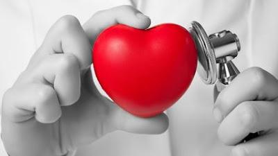 la sal y la enfermedad coronaria