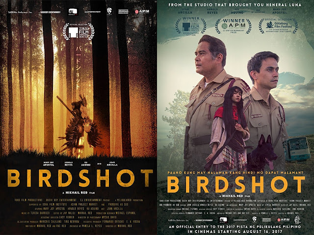 Birdshot (2016) ταινιες online seires oipeirates greek subs