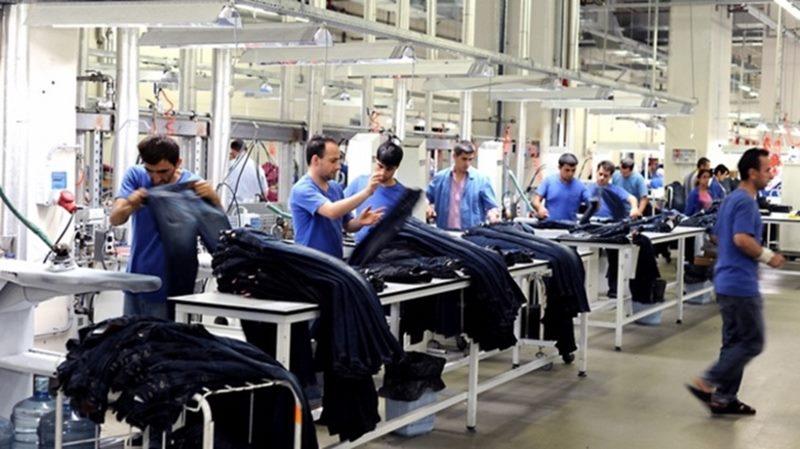 Ülkelerin iş gücü istatistikleri belli oldu