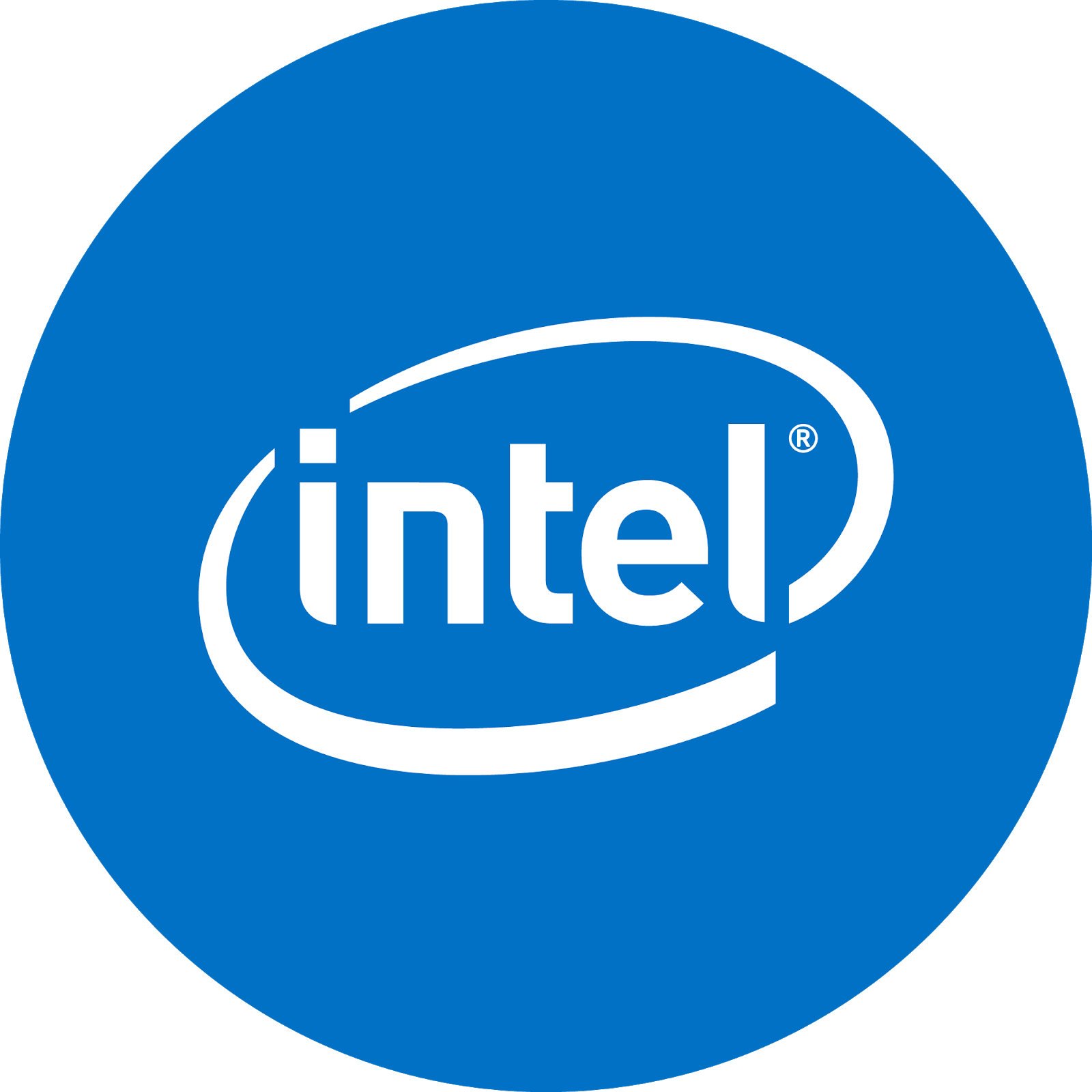download intel logo vector svg eps png psd ai color free