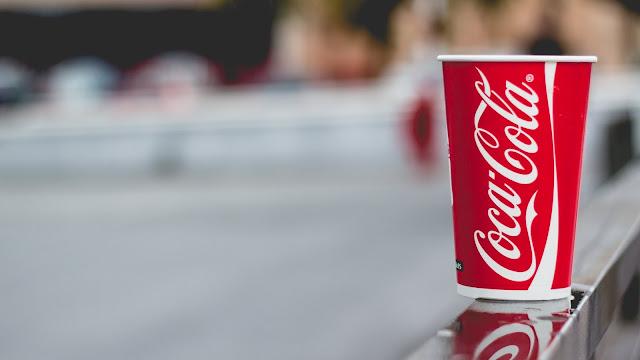 Coca Cola wallpaper 9