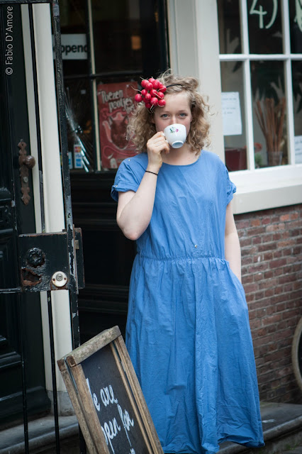 Caffè -Amsterdam