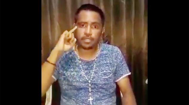 """Nasrani Asal Papua Marah Nikita Mirzani Hina Ha6ib, """"Saya Benar-benar Tersinggung"""""""