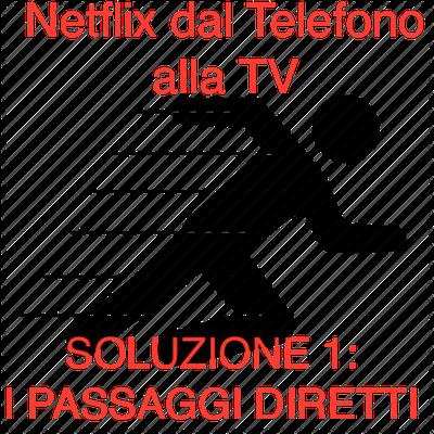 Come Collegare il cellulare alla TV (Android, iPhone o ...