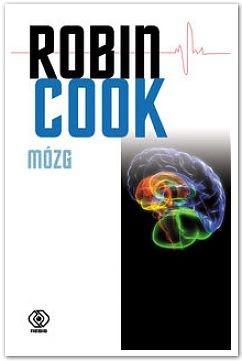 Mózg - Robin Cook