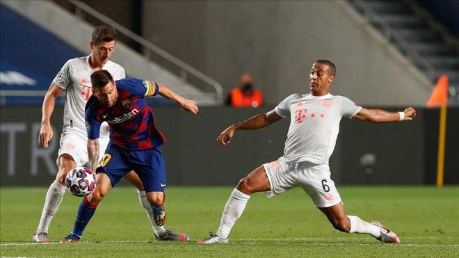"""NÓNG: Liverpool đạt thỏa thuận mua """"tiểu Xavi"""" vừa hạ Barca 8-2 2"""