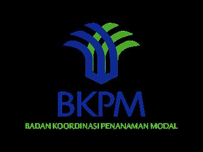 Logo BKPM Format PNG