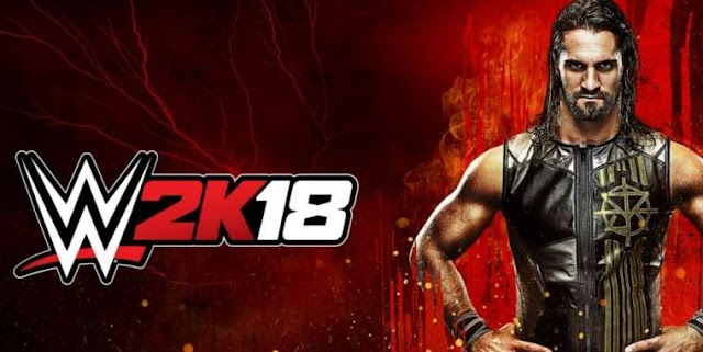 المراجعة الشاملة للعبة WWE 2K18