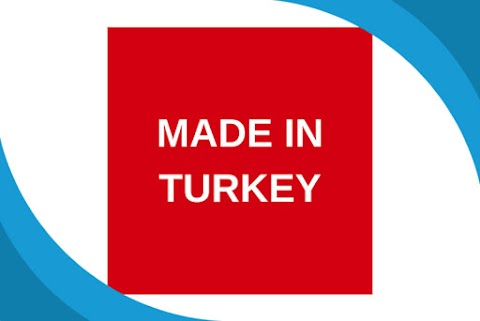 Made in Turkey Podcast