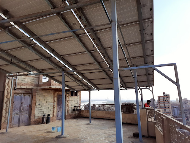 بريمو هندسة افضل كورس طاقة شمسية ECO SOLAR في مصر