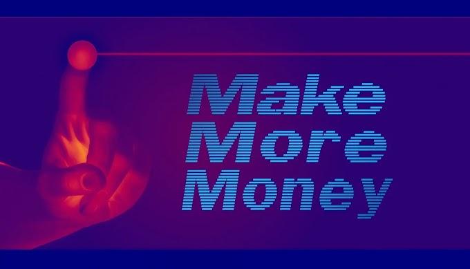 इंटरनेट से पैसे कमाने के आसान तरीके || घर बैठे पैसे  कमाने के 10 तरीके ?