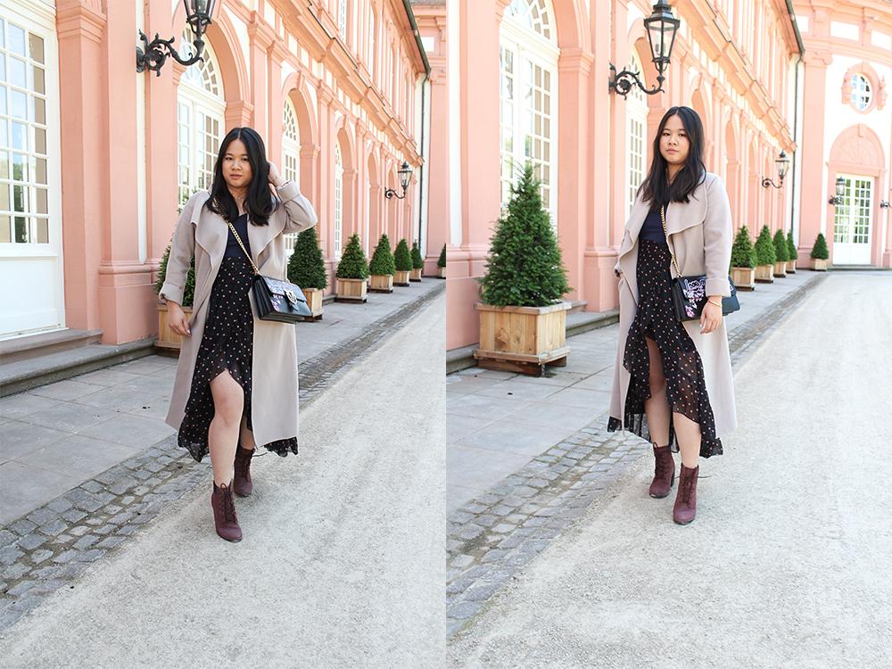 Outfit Schloss Biebrich
