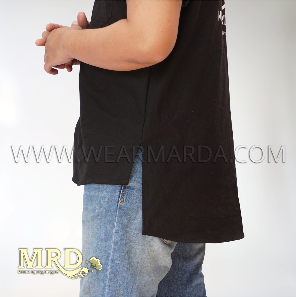KEMEJA WORKSHIRT MRD -MACHINE