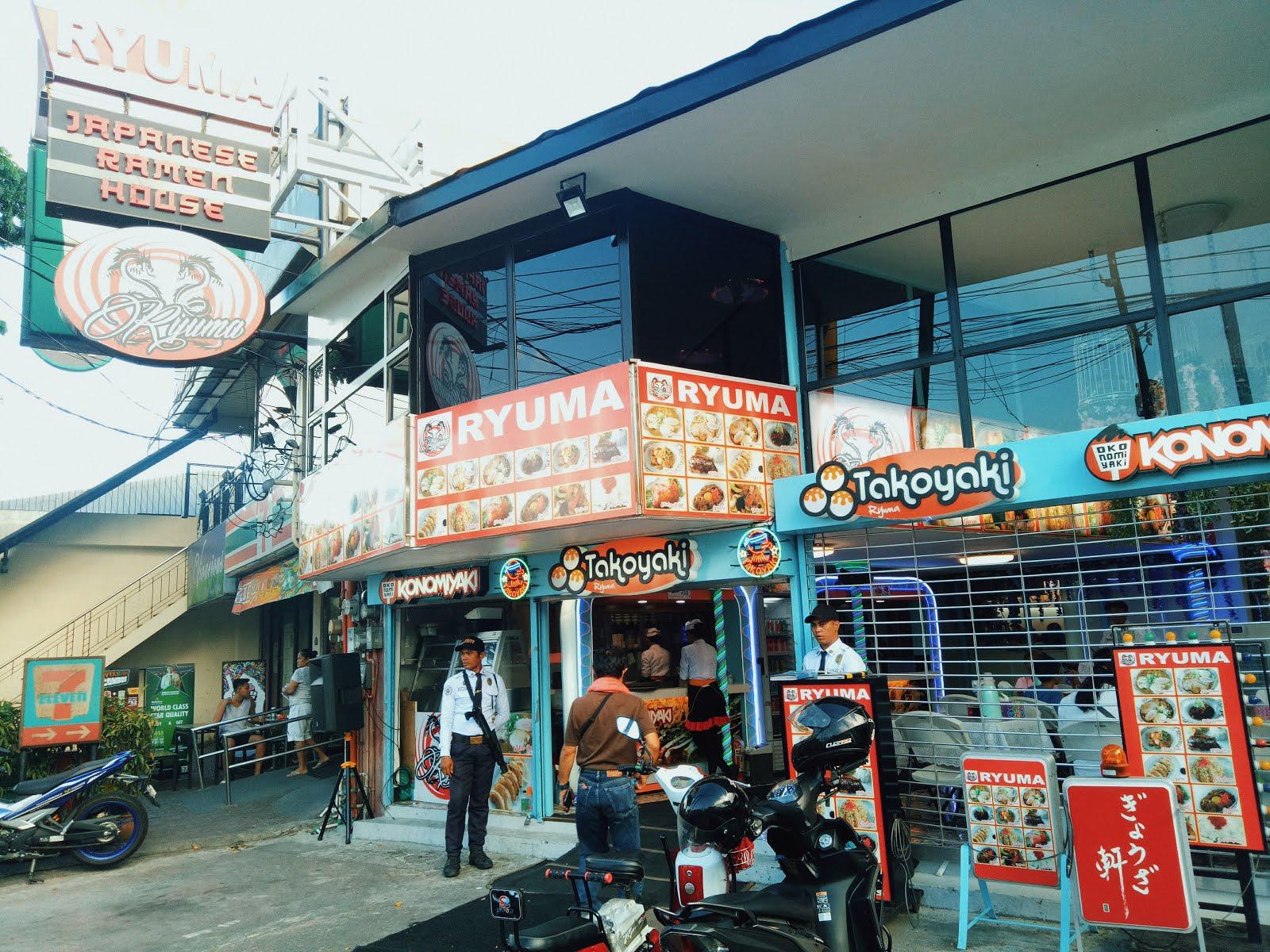 Best Japanese Restaurant In Marikina
