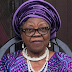 We'll Continue to Honour her''- President Buhari Mourns Composer of National pledge, Professor Adebola Adedoyin