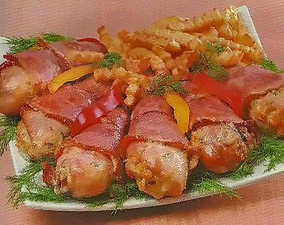 Необходимые продукты и способ приготовления блюда