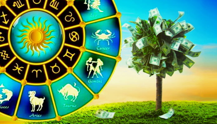 Апрель ПОРАДУЕТ ДЕНЬГАМИ 6 Знаков Зодиака. Кого ждет прибыль?