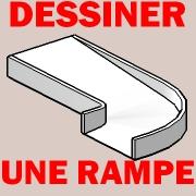 Formation sketchup parler en 3d mai 2013 - Comment installer une rampe ...