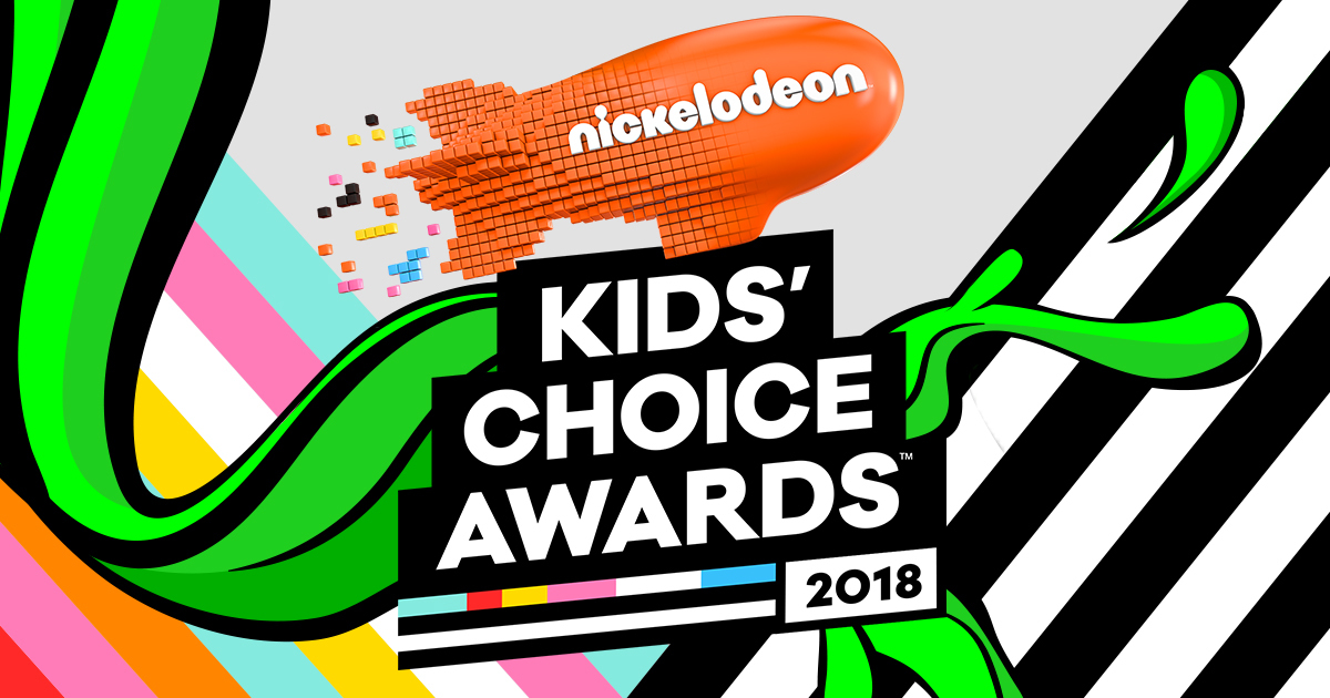NickALive!: Nickelodeon Announces The Global Winners Of The 2018