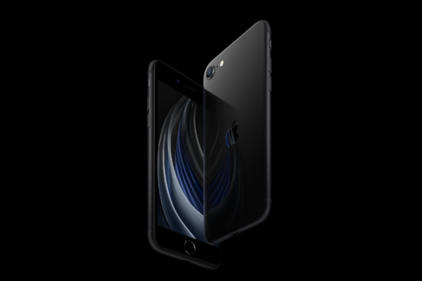 آبل تكشف أخيرا عن هاتفها الجديد iPhone SE 2020