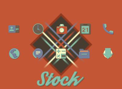 Aura Icon Pack v2.4 Apk Terbaru Gratis