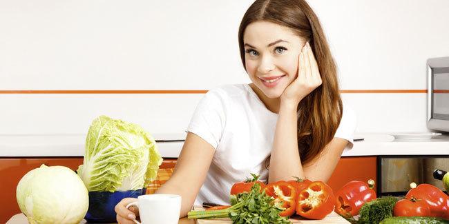diet tepat dengan buah salak