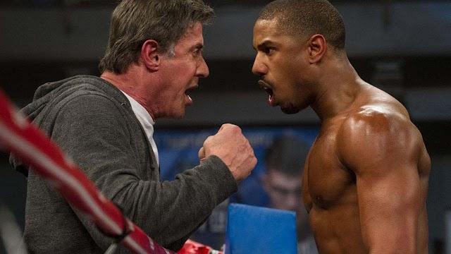 """Coleção """"Rocky Balboa"""" e """"Creed"""" chegará na Netflix"""