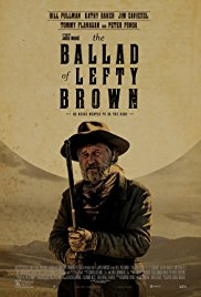 Watch The Ballad of Lefty Brown Online Free 2017 Putlocker