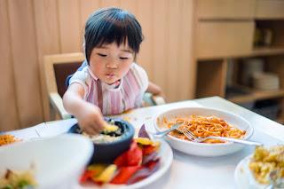 Tips Menjaga Daya Tahan Tubuh Anak Dengan British Propolis Kids