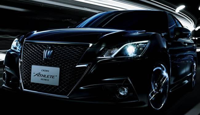 New luxury 2017 Toyota Crown Specs And Price - Autoyota Rumors