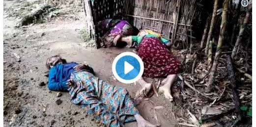 Turki: Pembantaian Muslim Rohingya, Genosida di Bawah Kerudung Demokrasi