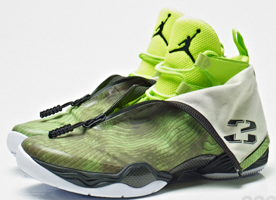 sports shoes 54e44 91cc7 The Air Jordan XX8 is the first Air Jordan signature shoe to return to the  numbered line since the Air Jordan XX3 released in 2008.