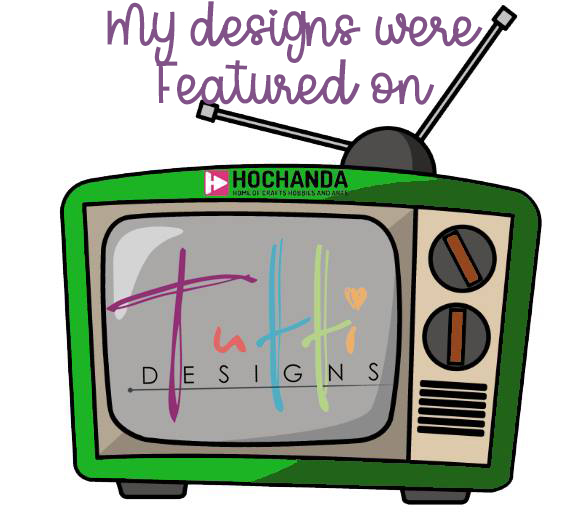 Tutti Designs/Hochanda TV