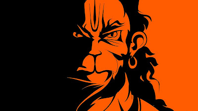 hanuman jayanti 2018 HD Wallpapers Free Download