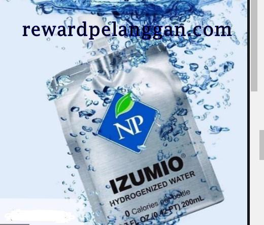 Manfaat Izumio