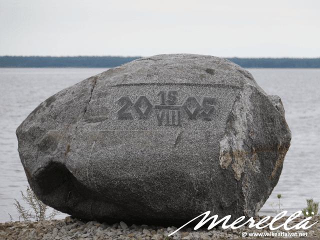 Saaremaa Sadam - Ninase
