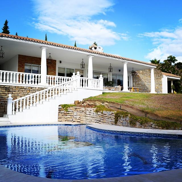 Travel | #ILeftMyHeartIn Marbella