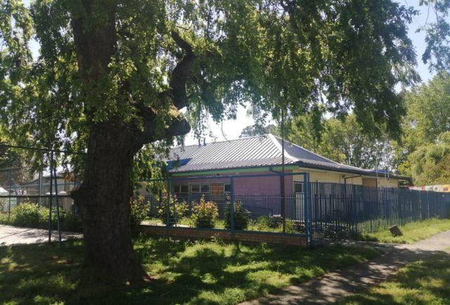 Jardín Infantil y Casa Cuna Aladino