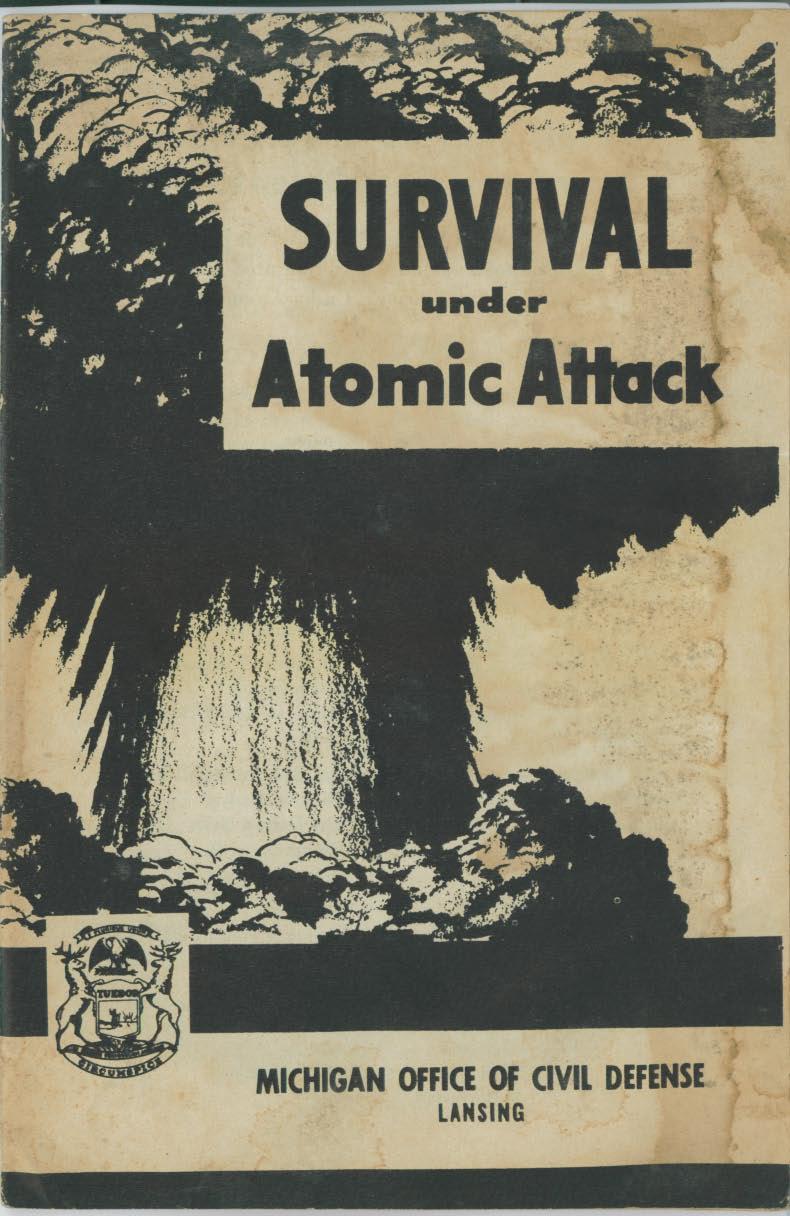 SURVIVAL UNDER ATOMIC ATTACK 1951 DOWNLOAD