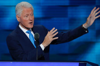 Bill Clinton To Stand In For Sick Hillary At L.A. Fundraisers Tomorrow