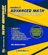 [FREE] Download of Khairul's Advanced Math (Aggarwal-Selected Part)-2020